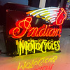 Indian Neon Sign  -  (2)