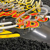 Indian Neon Sign  -  (3)