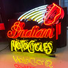 Indian Neon Sign  -  (16)