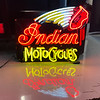 Indian Neon Sign  -  (5)