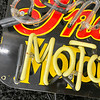 Indian Neon Sign  -  (8)