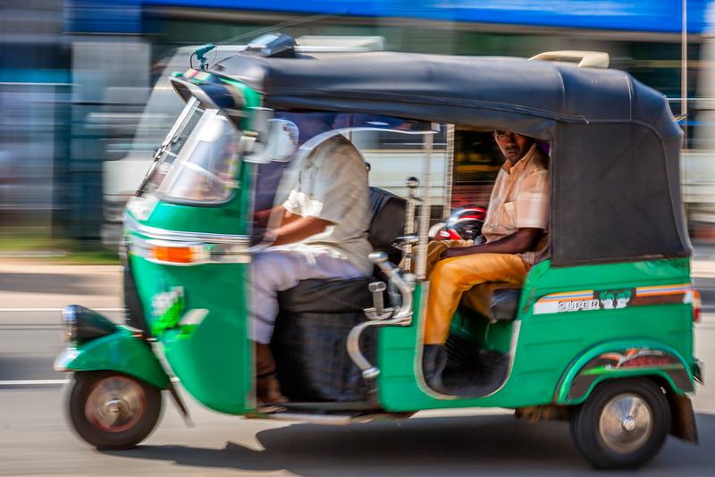 Sri Lanka, Tissamaharama