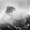 Mysterious Mountian in Indian Peaks Wilderness Coloroado