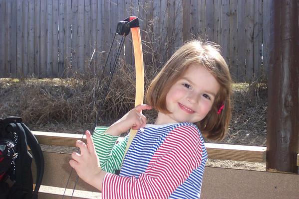 2004: Wichita Spring Camp Out - Camp Classen