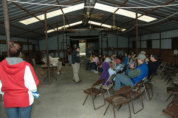 2006 - Wichita Campout - Fossil Rim - February 26