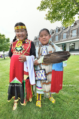 First People's Pow Wow