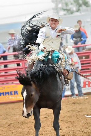 Sheridan Wyoming Rodeo