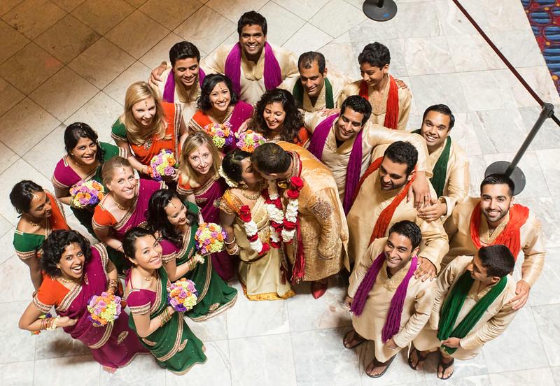 Atlanta Wedding Photographer | Atlanta Artistic Weddings