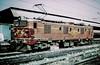 WAM4P 20657 at Delhi Junction on 16 February 1992