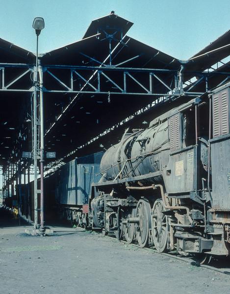 WG9436 Kota 7 March 1992