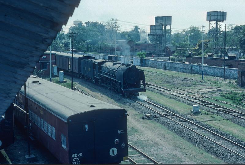 YG 3381 Kathihar 27 February 1992