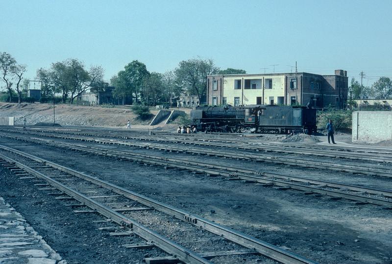 YG 4142 Mahesana 4 March 1992