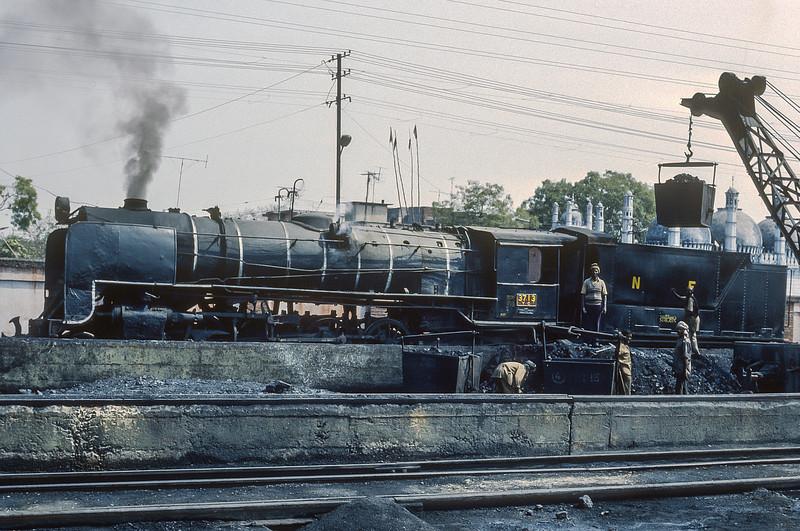 YG3713 Kathihar 27 February 1992