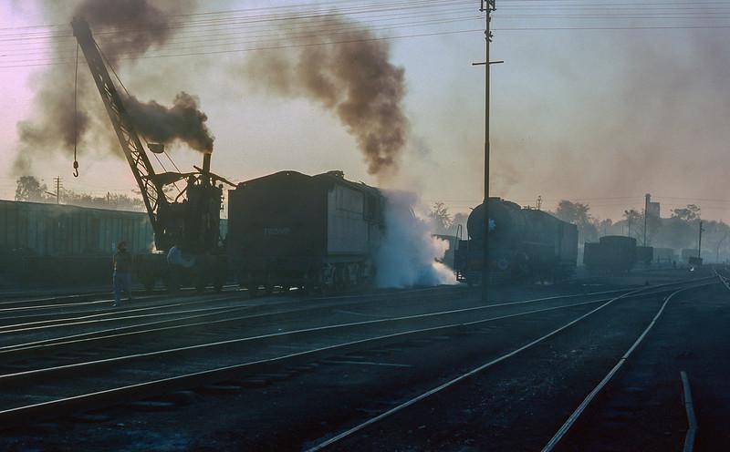 WP7103 Saharanpur 17 February 1992