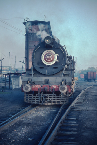 WG9939 Saharanpur 17 February 1992