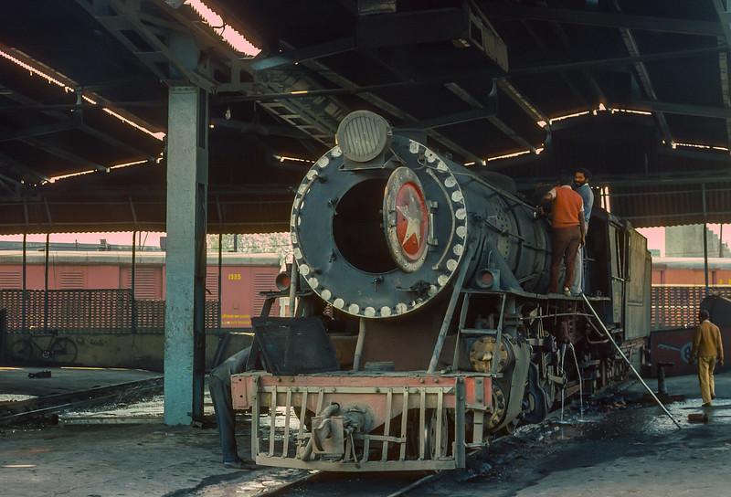 YG4061  Lucknow 21 February 1992