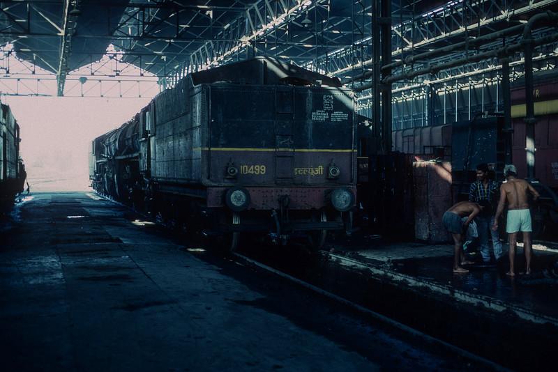 WG10499 Kota 7 March 1992