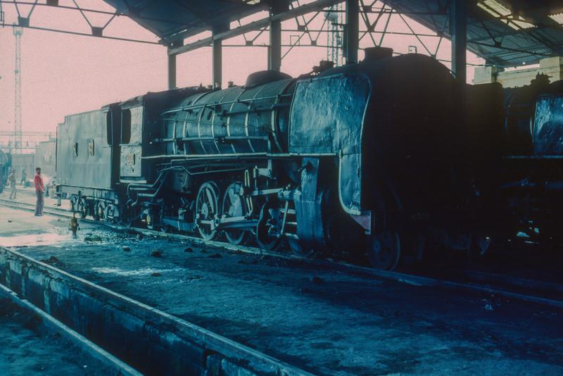 YG4098 Kathihar 27 February 1992