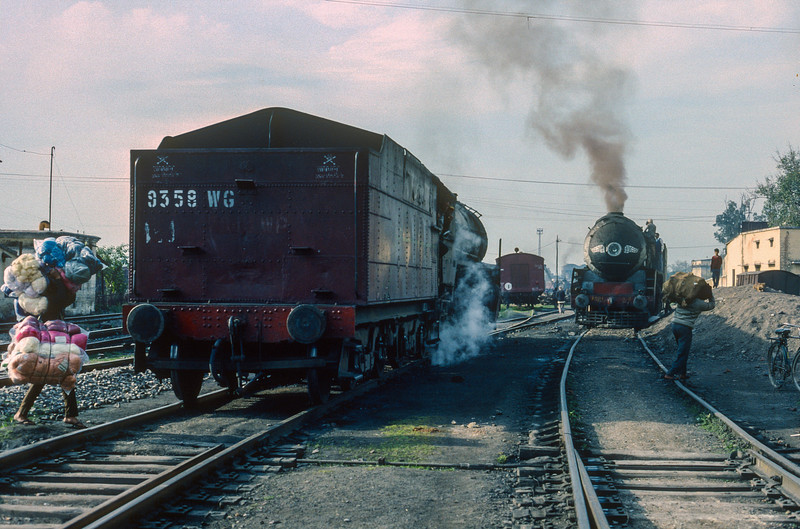 WG9358 Moradabad 18 February 1992