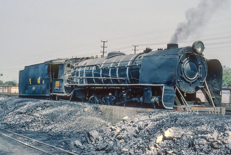YG3531 Kathihar 27 February 1992