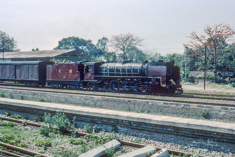 YP 2274 Sudhani 26 February 1992