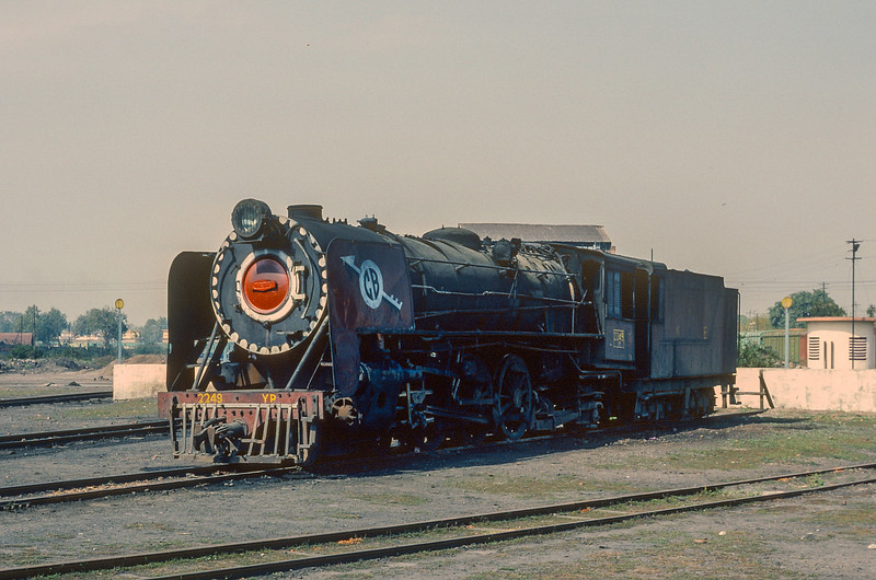YP2249  Lucknow 21 February 1992