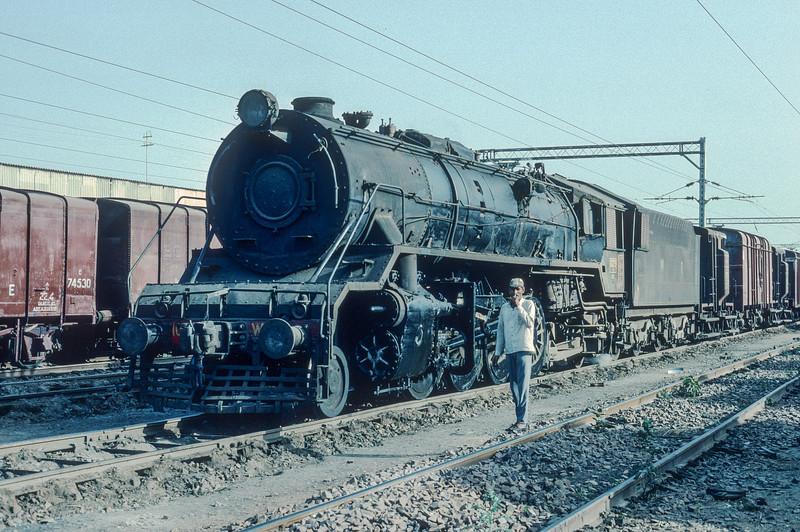 WG10279 Kota 7 March 1992