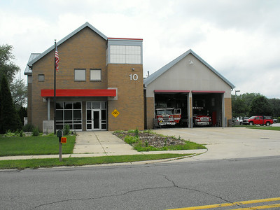 South Bend Station 10