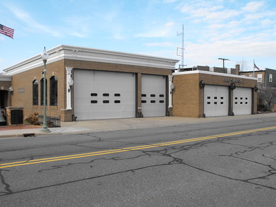 Whiting Station 1