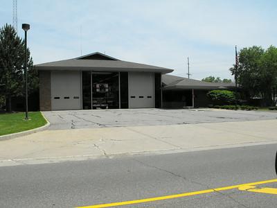 Michigan City Station 4