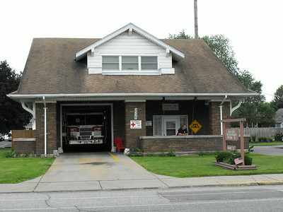 South Bend Station 9