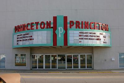 Princeton, Indiana, April 2, 2008.
