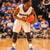 Indiana State vs Butler 12/7/16