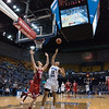 ISU vs Bradley 1-15-19 Brendan Kearns