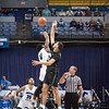 ISU vs North Texas 12-5-18