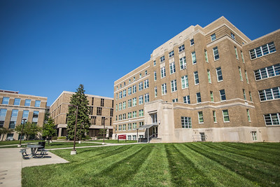 IUPUI Willis Gatch Hall
