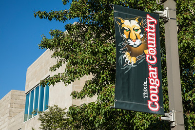 Indiana University Kokomo Cougar Country