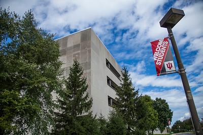 Indiana University Northwest Campus Welcome Students
