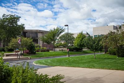 Indiana University Northwest Campus