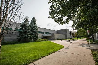 Indiana University South Bend University Center