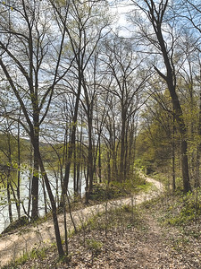 Indiana Nature Preserves