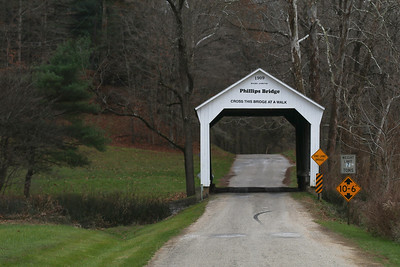 Phillips Covered Bridge