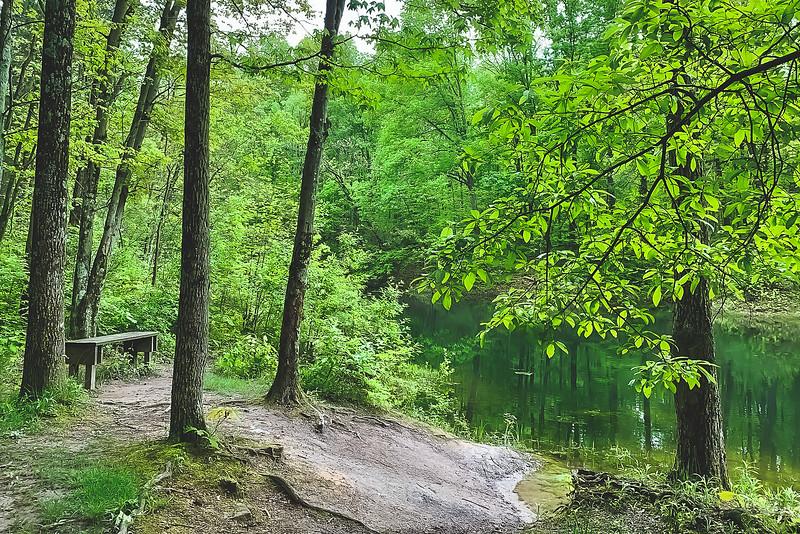 Fowler Park in Vigo County Indiana