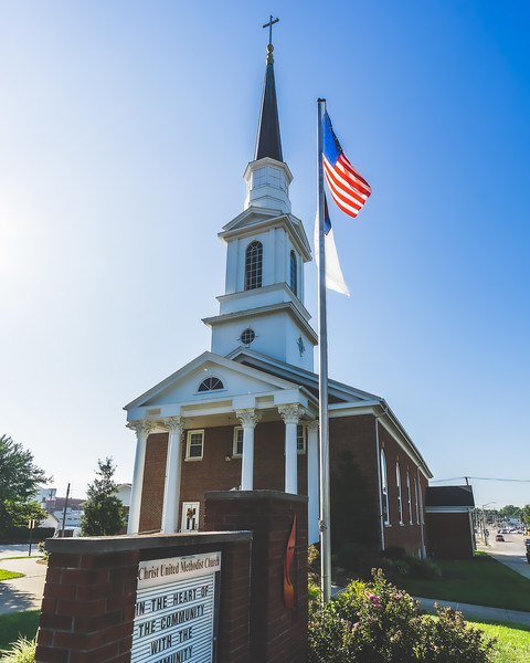 Daviess County Indiana Churches
