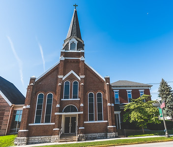 Putnam County Indiana Churches