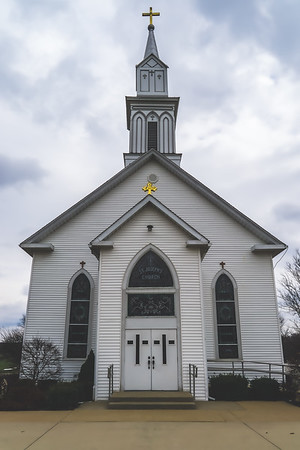 Indiana Churches