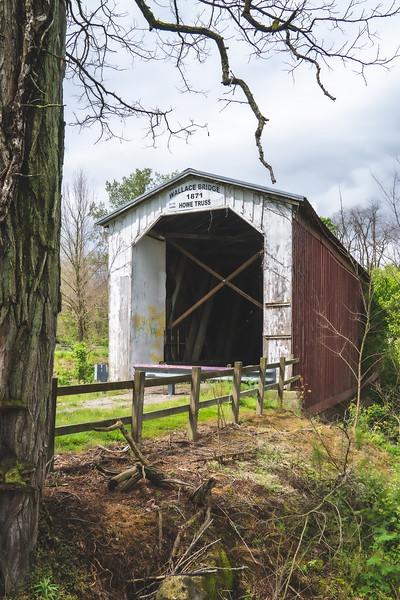 Bridges & Mills of Indiana Collection