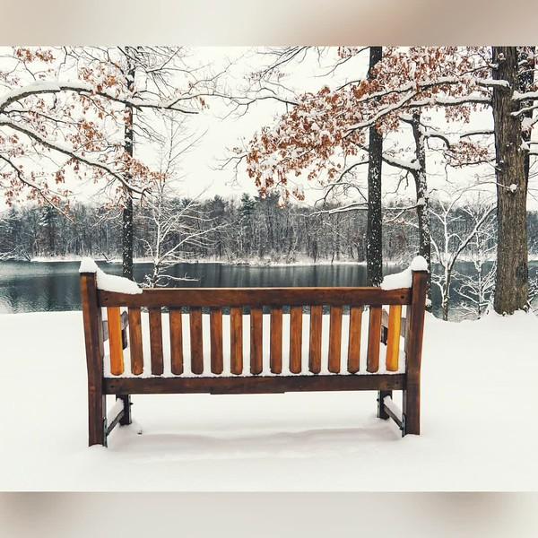 2019 Indiana: Shakamak State Park in Jasonville Photo Slideshow