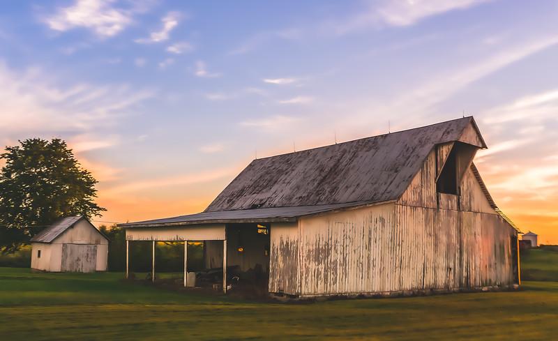 Sullivan County Indiana Roadtrip Pic
