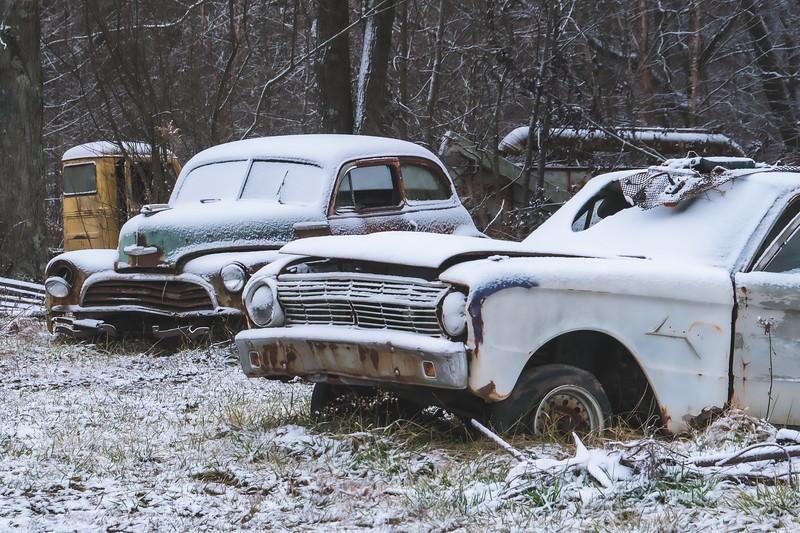 Sullivan County Indiana Roadtrip